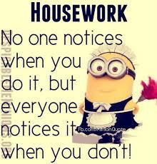 housework 1